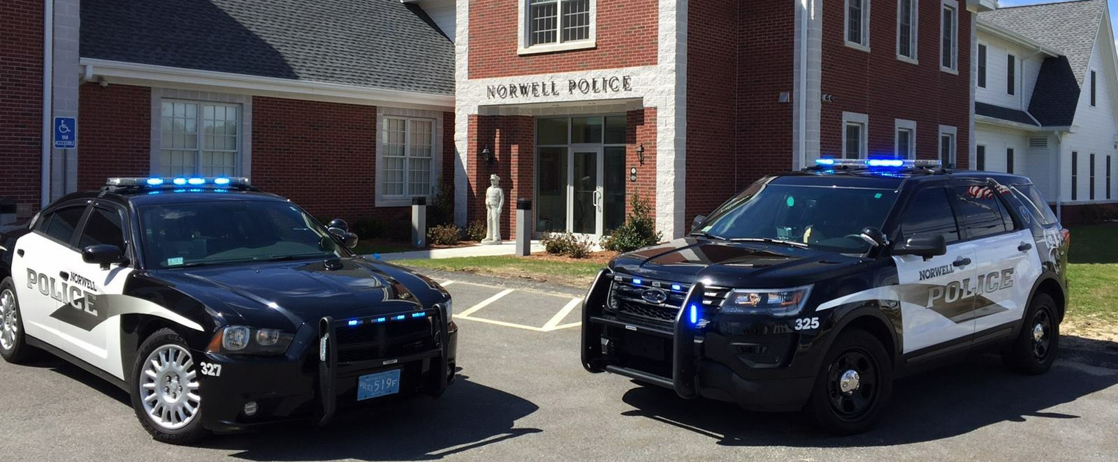 Norwell Police > Home